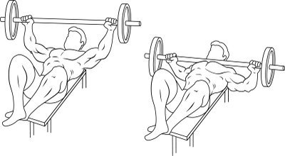 Two Solid Exercises That Build Up Your Lagging Chest